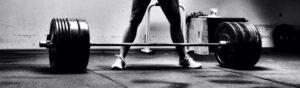 Постановка ног при становой тяги сумо