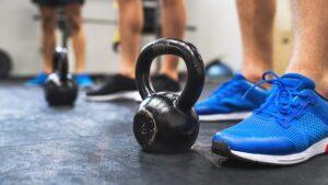 Какие упражнения с гирями самые лучшие?