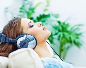 техника аутотренинга успокаивающая музыка