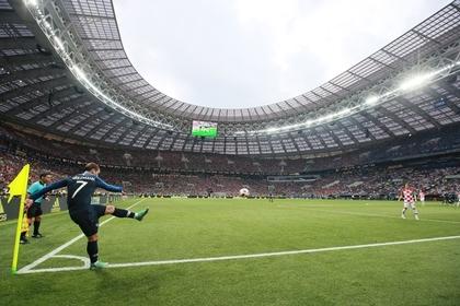 Финал чемпионата мира