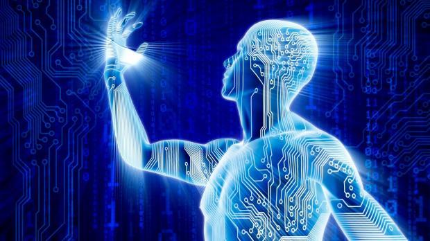 Энергия в организме человека