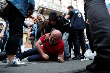 «шариатской полиции»