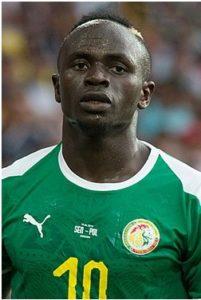 Кубка африканских наций