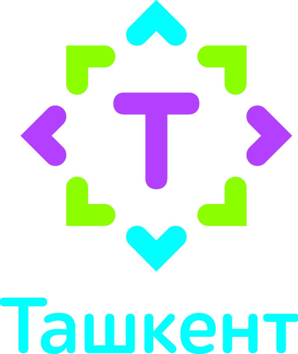 Логотип Ташкента