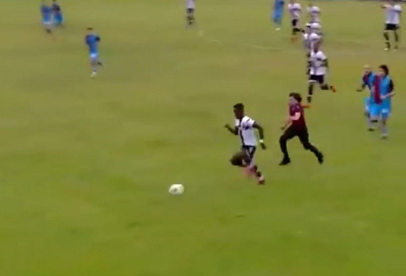 отнять мяч
