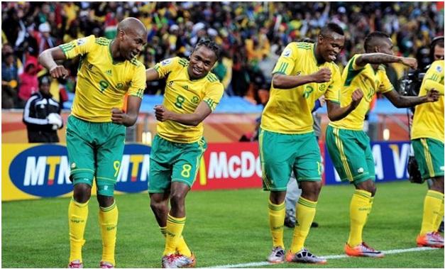 Кубке Африки