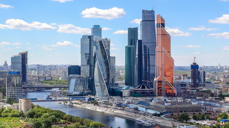 Московские застройщики