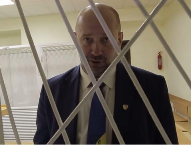 Сергея Мельничука