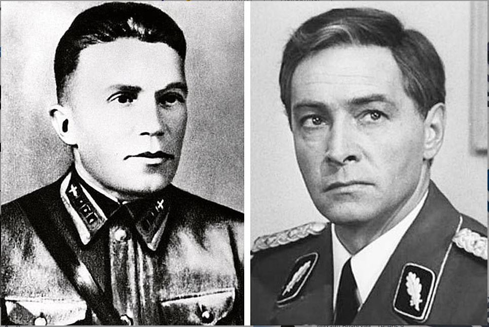 Николая Кузнецова