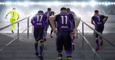 Обзор Football Manager 2021