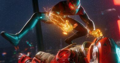 Marvel's Spider-Man: Miles Moreals