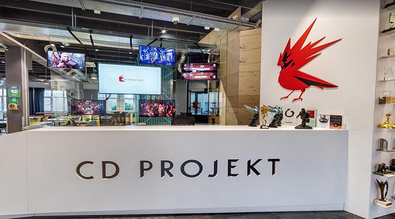 банкротство CD Projekt RED