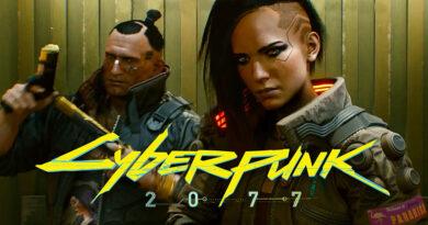 Cyberpunk 2077 взломали