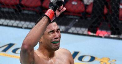 UFC подвела итоги 2020