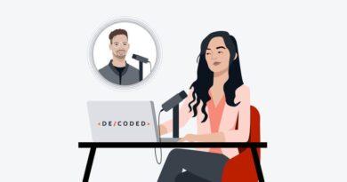 Переход от разработчика