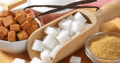 избыток сахара в организме
