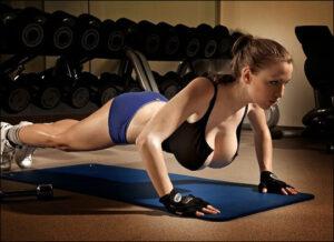 Преимущества физкультуры и спорта