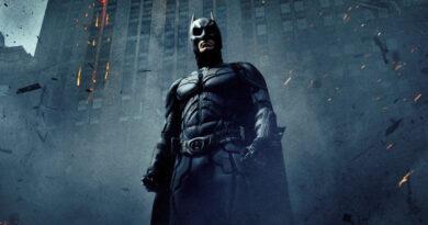 Предстоящие фильмы DC