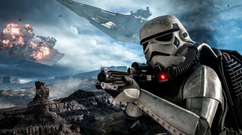 Open Star Wars
